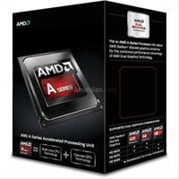 PROCESADOR AMD A6 6400K 4.1 GHZ BLACK EDITION SOCKET FM2 L2 1MB 65W