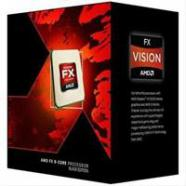 AMD FX 8320E 3.2GHZ BLACK           SKT AM3+ L2 8MB 95W P