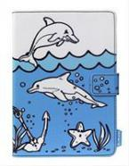 TECH AIR 7 DOLPHIN KIDS TABLET CASE
