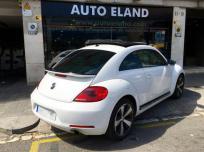 Volkswagen Beetle 2.0 Turbo