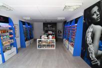 Se traspasa tienda de perfumes en Corralejo
