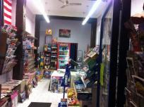Traspaso tienda prensa y revistas