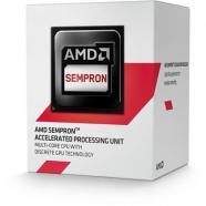 AMD AM1 SEMPRON 3850 QUAD-CORE 1.3GHz 2MB