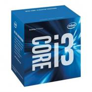 INTEL CORE i3-6100 3.7GHz 3MB SOCKET 1151