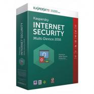 KASPERSKY INTERNET SECURITY 2016 3 LIC. M.DEV