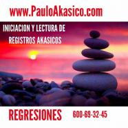 Iniciacion y lectura de Registros Akasicos