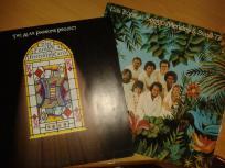 Disc's de vinil LP's