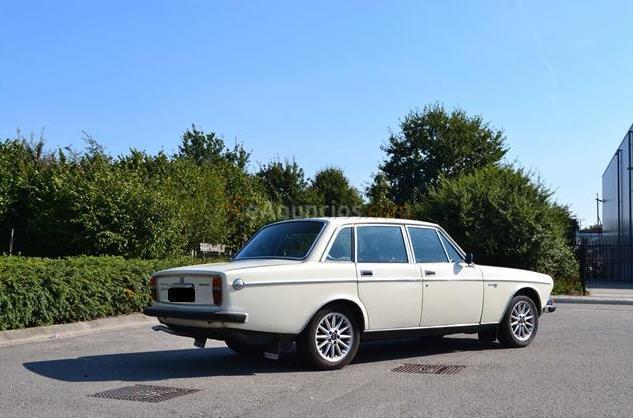 Volvo 164 Volvo 164