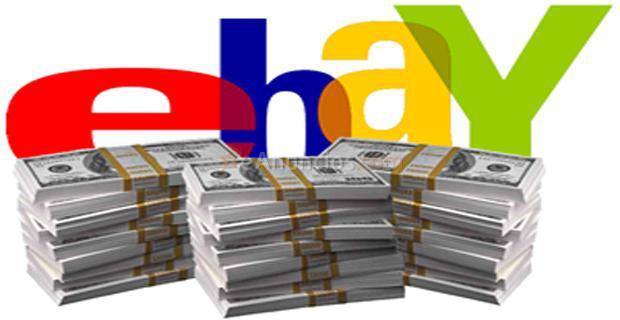 Compro cuenta de ebay con buen rating
