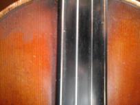 Classes de Violín,  Lenguaje, Armonía, Improvisación