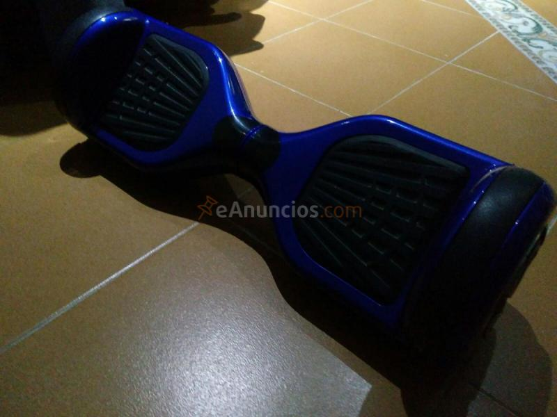 CHIC SMART HOVERBOARD