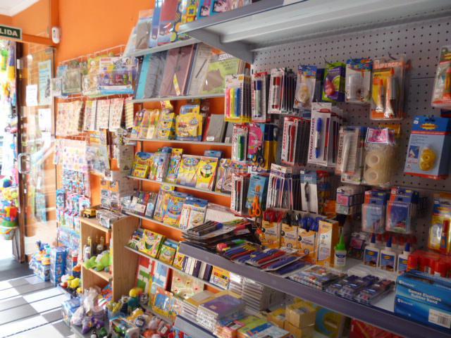 Oportunidad, tienda de regalos y papeleria