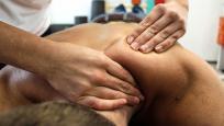 Masaje Terapéutico a Domicilio