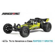 Coche Buggy Typhoon Brushless 112 RTR