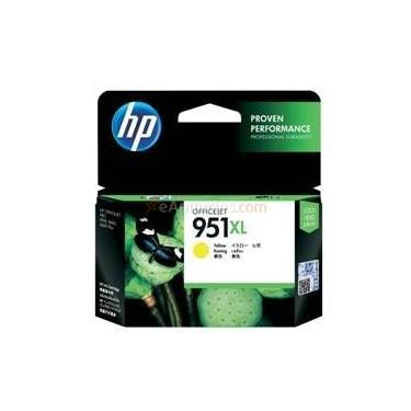 HP  CARTUCHO TINTA HP 951XL CN048AE AMARILLO OFFICEJET PRO 8100 8600 8600 + 8600 PREMIUN