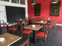 Traspaso Bar Cafetería 140m con terraza en Majadahonda