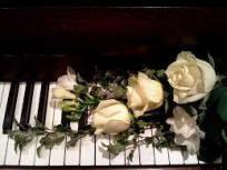 Clases de piano nivel inicial
