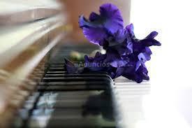 Clases particulares de piano moderno