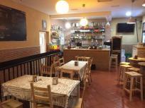 Traspaso Bar Restaurante 120m en zona Cava Baja