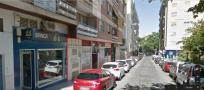Local perfecto para su negocio. A pie de calle en Francisco Lujan, zona de mucho tránsito.
