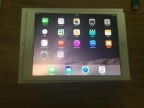 iPad Air Silver 16 GB