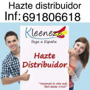 Catálogo Kleeneze
