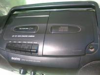Radio  casset
