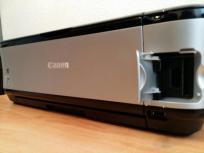 Impresora multifunción canon mp 550