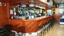 Cafeteria-bar