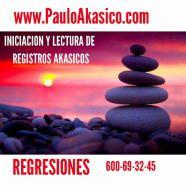 Formación e iniciación en REGISTROS AKASHICOS