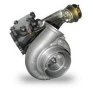 Turbo para VW Tiguan TDI 170cv  4MOTION EURO4