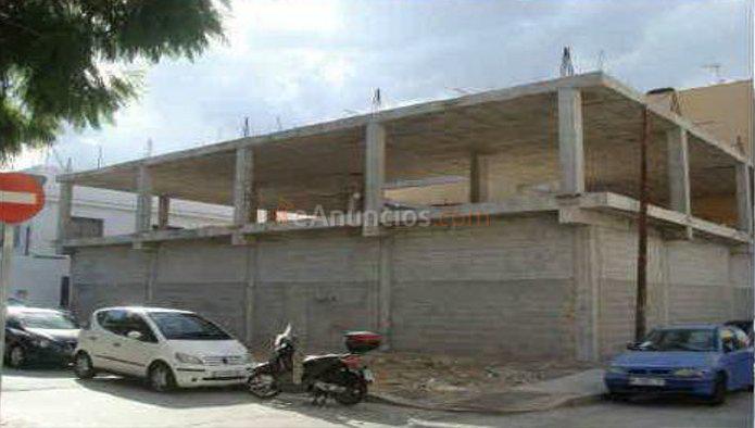 Edificio en construcci n en m laga 1277346 for Busco piso para compartir en malaga