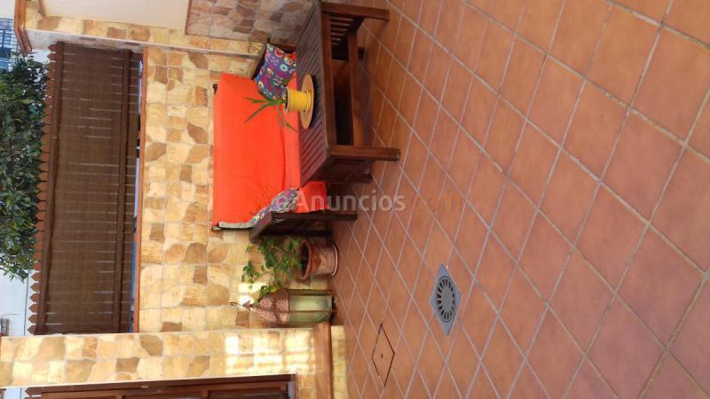 Casa mata ciudad jardin 1285868 for Casas en ciudad jardin malaga
