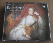 Boccherini - Conciertos para cello completos