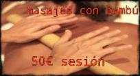 Masajista profesional  terapeutico