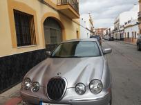 Jaguar xtype