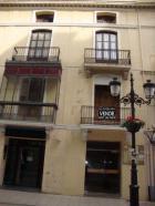Local Comercial Alquiler Castellón
