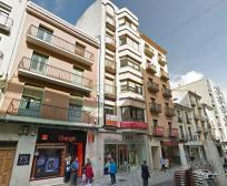 Apartamento Alquiler Cuenca
