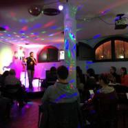 Traspaso bar musical en Barcelona Centro