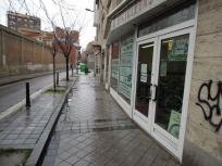 Local en José María Lacort