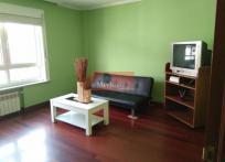 Se vende piso de tres dormitorios en campos novos, a un paso de la plaza de aguas ferrreas.