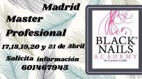 Master Profesional 17, 18, 19, 20 y 21 de Abril
