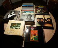 140 vinilos diferentes estilos musicales