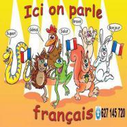 Clases particulares de francés para niños