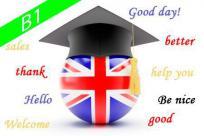 Clases de Inglés B1