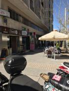 Magnifico local instalado en plena zona comercial y en el corazón de la Ciudad de Jaen.