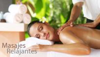 TallerCurso de masaje para Iniciados