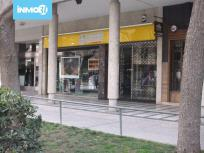 Local comercial en Av. Pamplona
