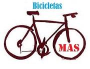 Bicicletas Mas